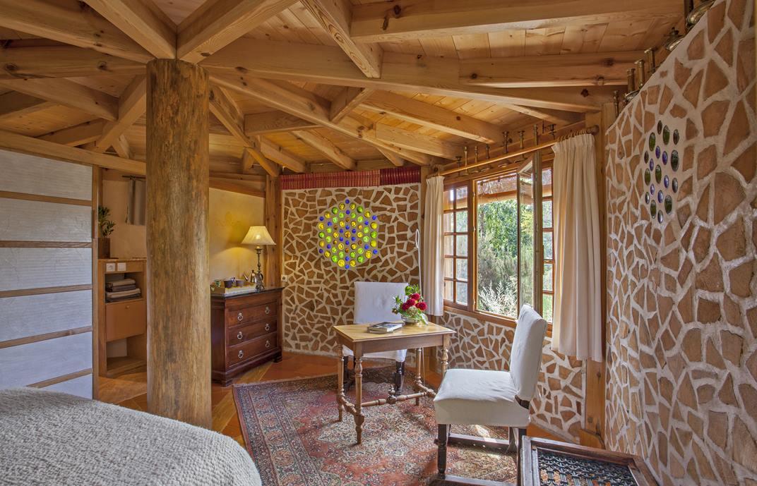 casetta cologique casa murza. Black Bedroom Furniture Sets. Home Design Ideas